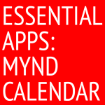 Essential Apps: Mynd