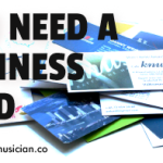 You Need a Business Card