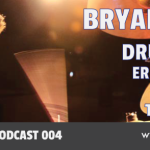 SMP 004: Bryan Taylor: Drummer for Eric Hutchinson, Tyrone Wells, Tommy Walker