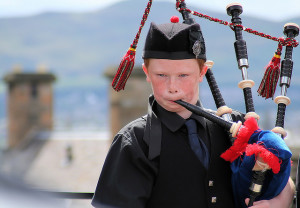 """14th Century bagpipe music is waaaay too mainstream for me."""