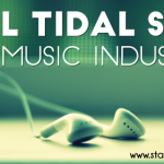 Will Tidal Save The Music Industry?