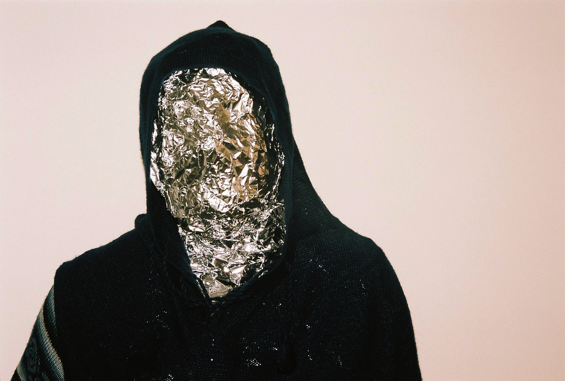 Pictured: John Talabot. A DJ. WHO MAKES MONEY
