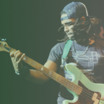 SMP 012: Zach Rudulph: Bass & MD for Andy Grammer, Cody Simpson, Colbie Caillat