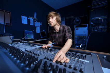"""""""The mix is pretty good, but could use a little more ME"""""""