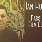 Podcast 16: Ian Hultquist: Passion Pit, Film Composer