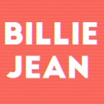 Billie Jean – Song of the Week + Free Chart