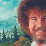 What Bob Ross Taught Me About Music, My Career, and Life