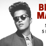It's Bruno March!