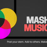 Introducing Mashup Musician