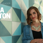 Podcast 22: Andrea Hamilton: Artist + Worship Leader