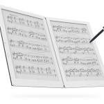 Forget Your iPad, This Gvido Sheet Music Reader Is What's Up