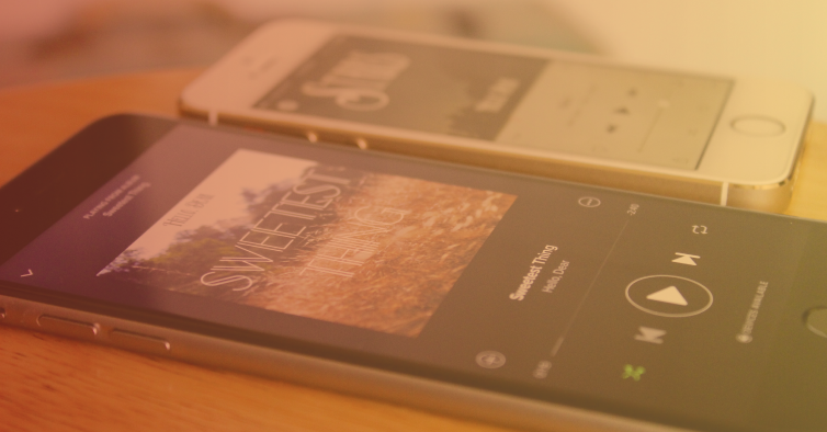 The Best Way To Get Your Music on Spotify, Apple Music